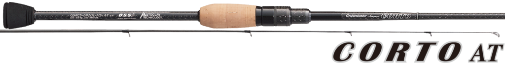 OLYMPIC Graphiteleader Super-CORTO-AT-692UL-HS-AT